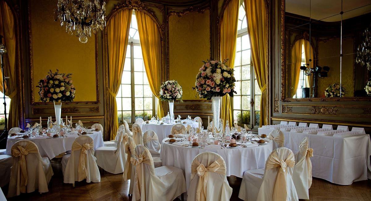 Mariage Val de Loire Chateau d'Artigny