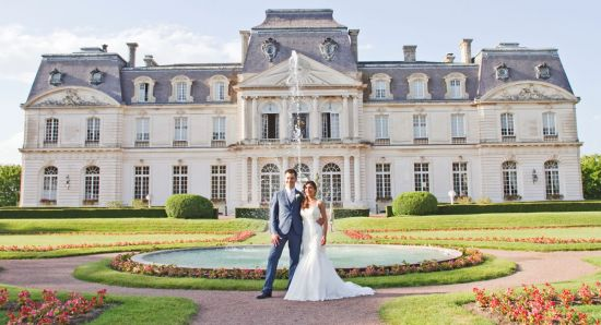 wellness hotel Loire Valley