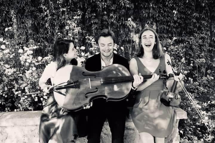 Festival Jeunes Talents - Festival Syrinx