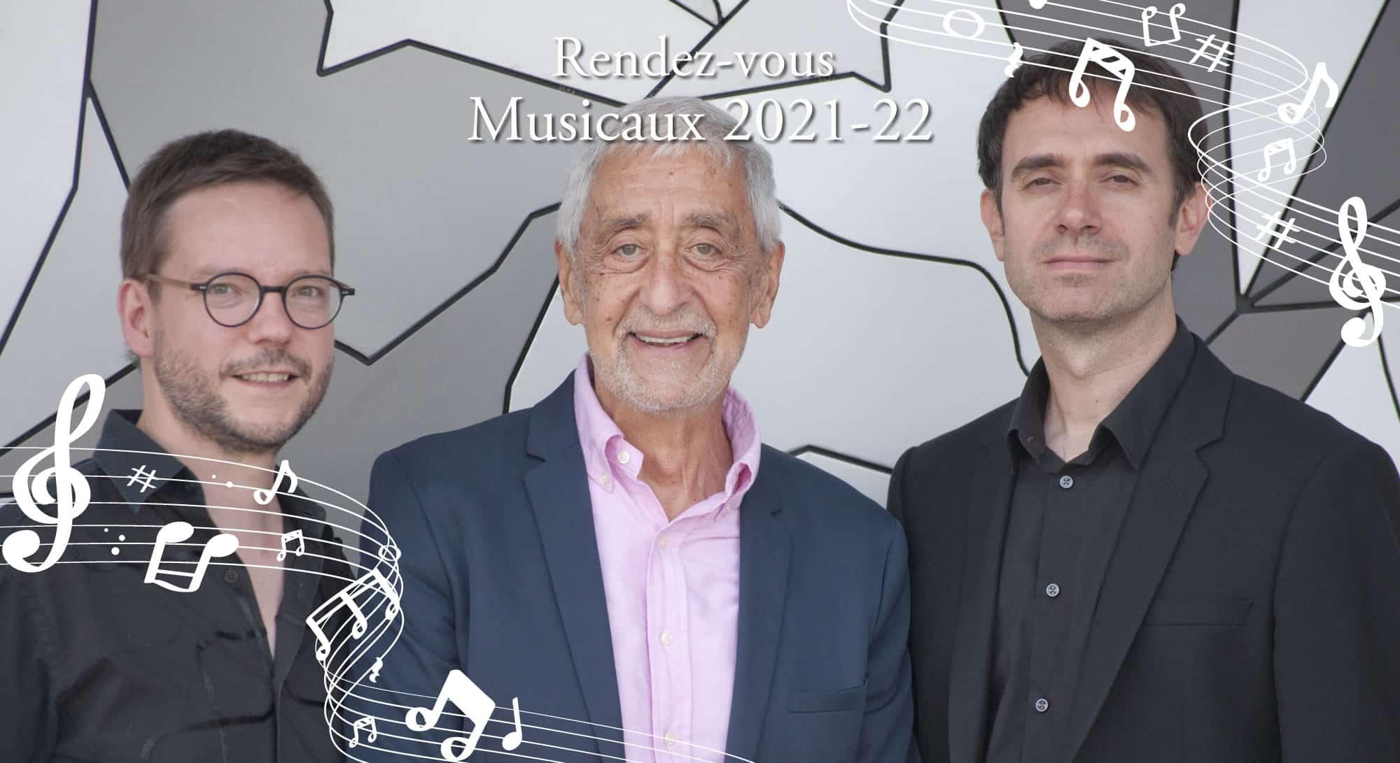 Concert Tango - Piazzola, Pugliese, Plaza, Troilo en Touraine