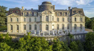 chateau d'Artigny panoramique