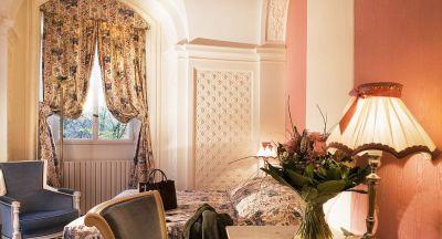 Chambre Classique Chateau d'Artigny