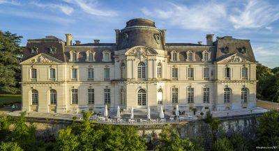 Chateau d'Artigny - Loire Valley