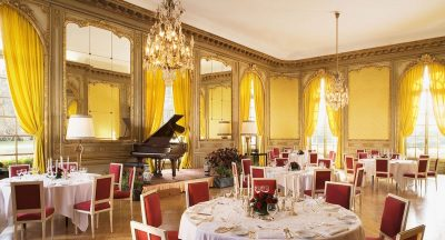 Musical weekend at Chateau d'Artigny