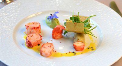 séjour gastronomie Val de Loire