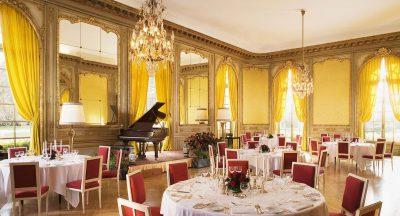 Soirée musicale en Val de Loire