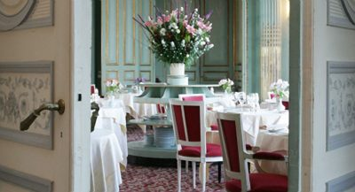 Hotel - Château d'Artigny en Touraine