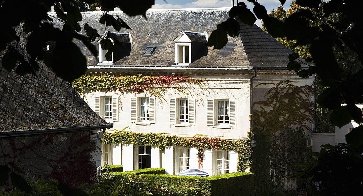 invitation séjour Amboise