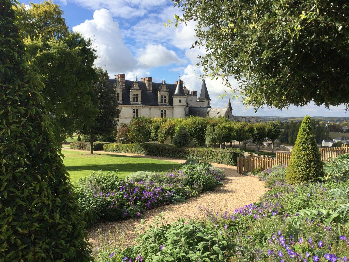 Festival des jardins de Chaumont