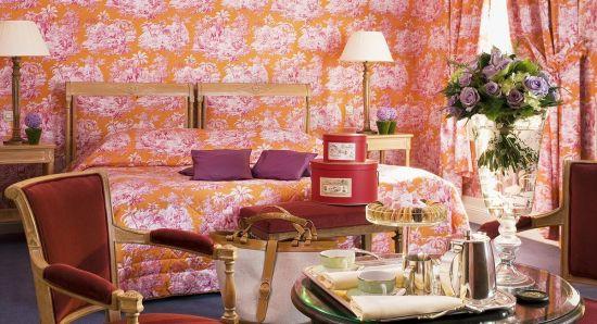 Romantik Zimmer Amboise