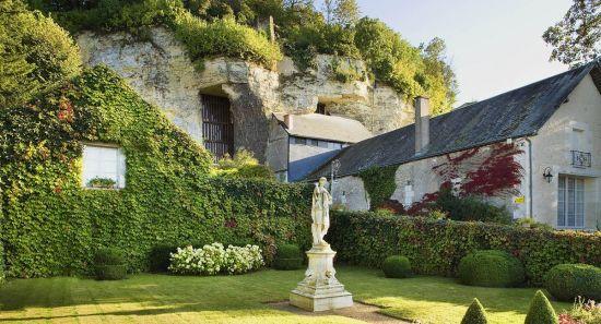 Jardins de Touraine