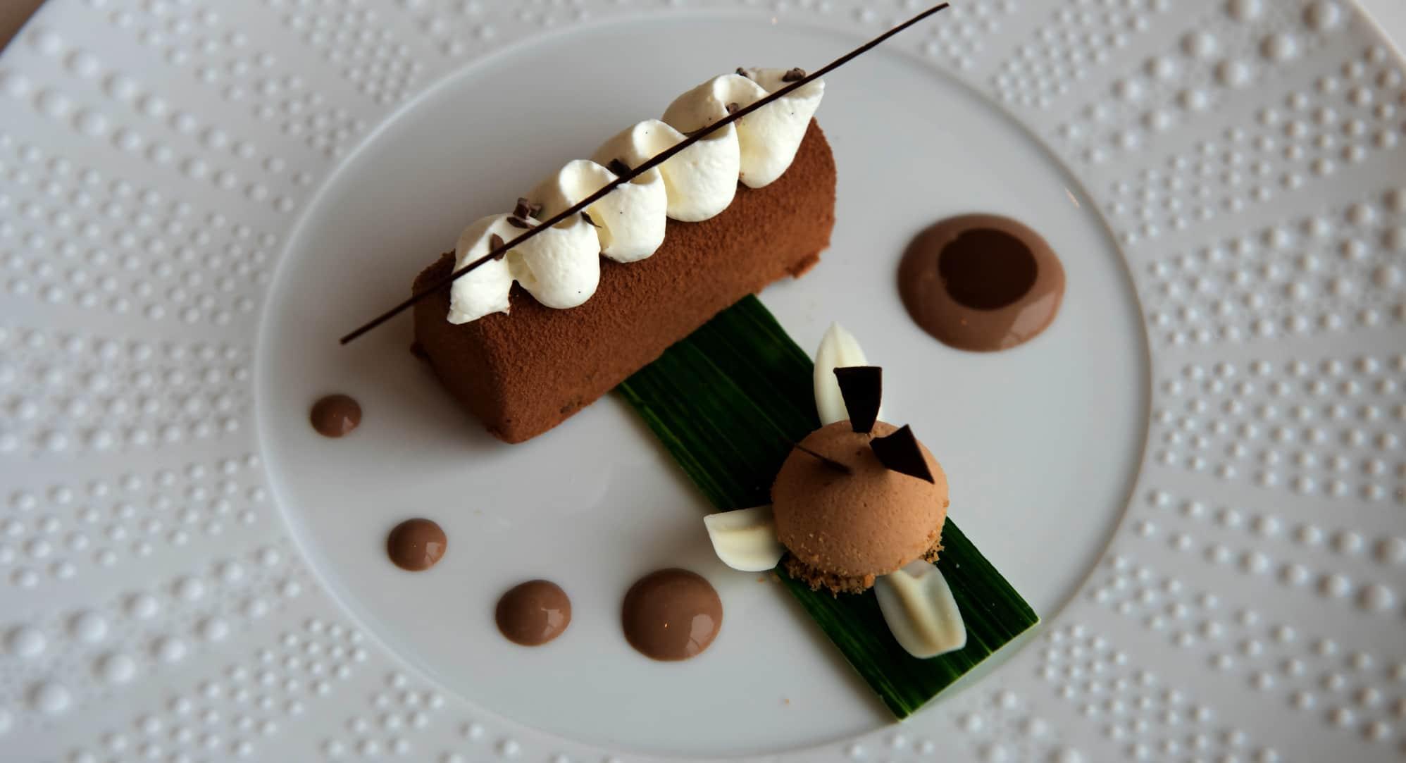 Chocolat - Dessert et patisserie Amboise