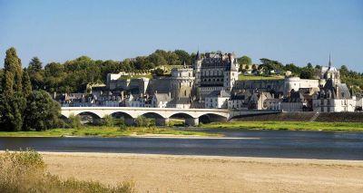 séjour Val de Loire Amboise