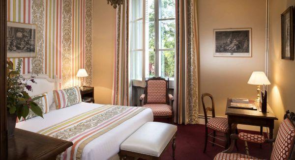 Room Le Choiseul
