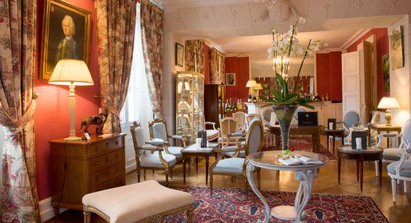 bar hotel Amboise Choiseul