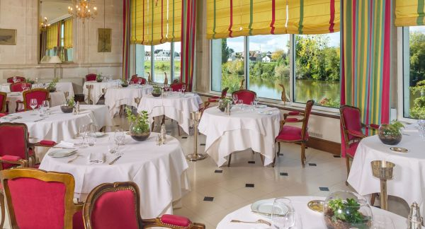 Restaurant in Amboise - Loire Valley