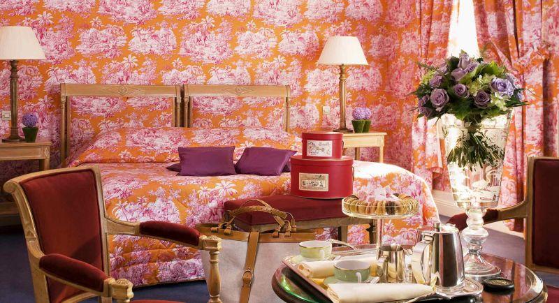 Hotel Amboise Suite