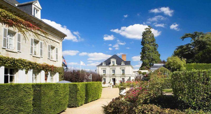 hotel de charme Amboise