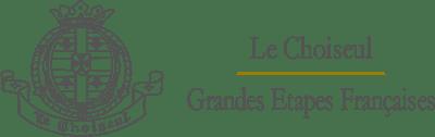 Hotel le Choiseul  Amboise Logo