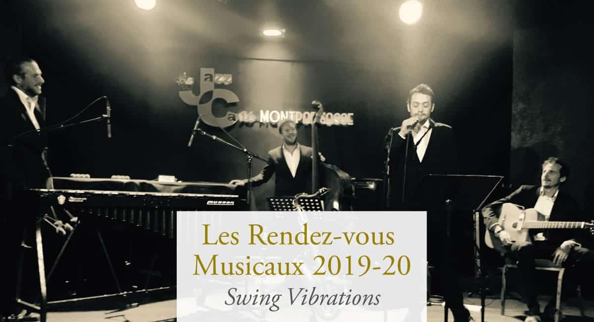 Week-ends musicaux swing