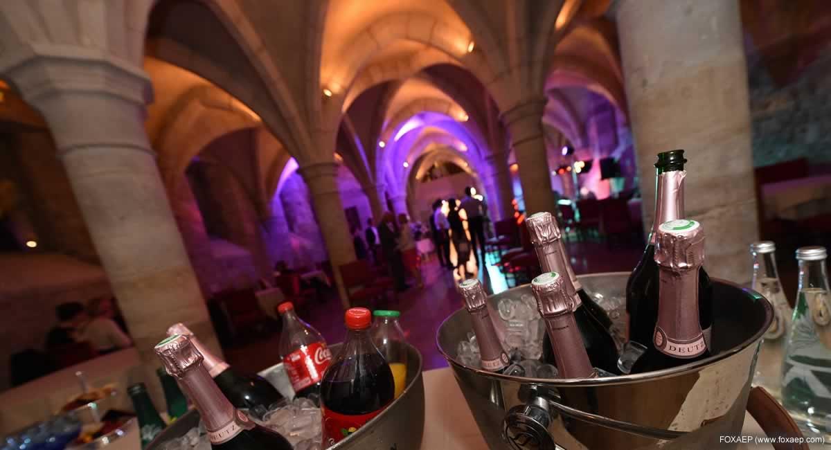 mariage Bourgogne Chateau