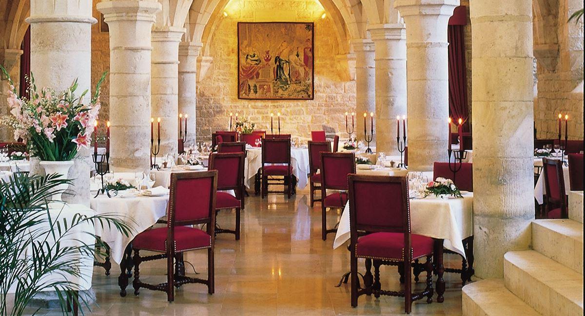 coffre cadeau repas Bourgogne
