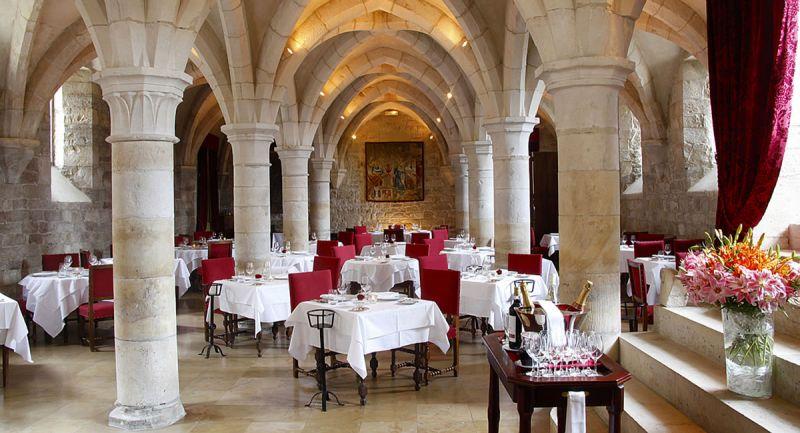 Saint Valentin au château d'Artigny - Tours