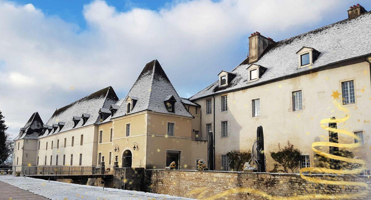 Noël en Bourgogne