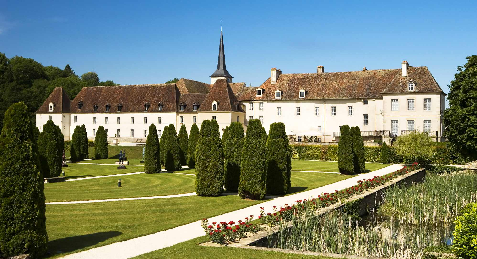 chateau de gilly hotel