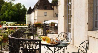 Restaurant gastronomique Bourgogne