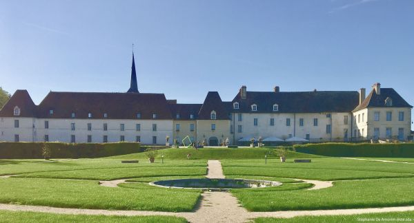 chateau hotel de Gilly