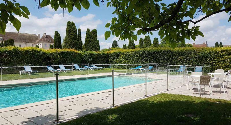 Vacances en famille en Bourgogne