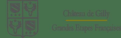 Château de Gilly Logo