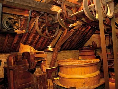 Moutarderie Fallot - Bourgogne
