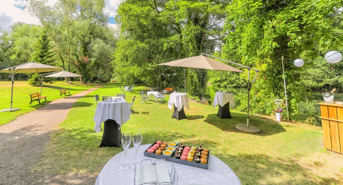 anquet mariage Strasbourg