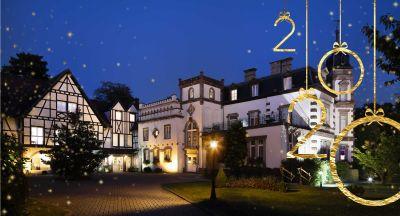 Séjour du Nouvel An en Alsace