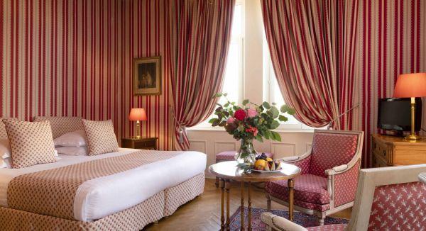 Hotel Strassburg