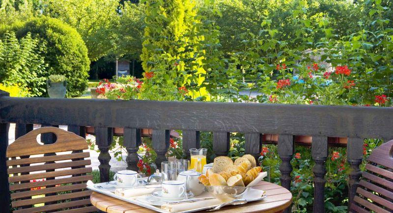 chambre petit déjeuner Strasbourg