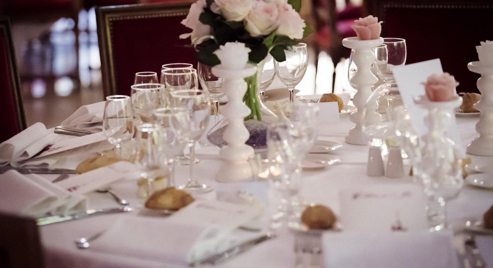 réception mariage Strasbourg