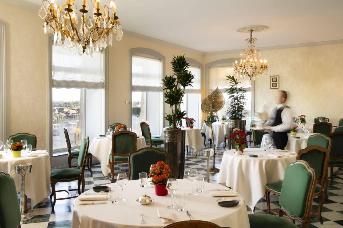 restaurant Elsass