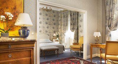 Chambre romantique en Alsace