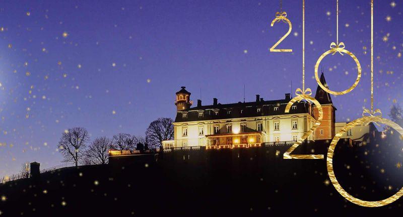 fête fin d'année Alsace