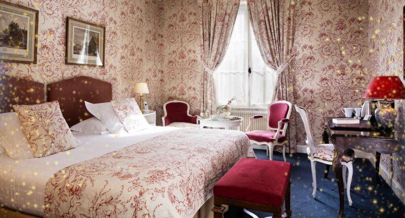 hotel camere Alsazia