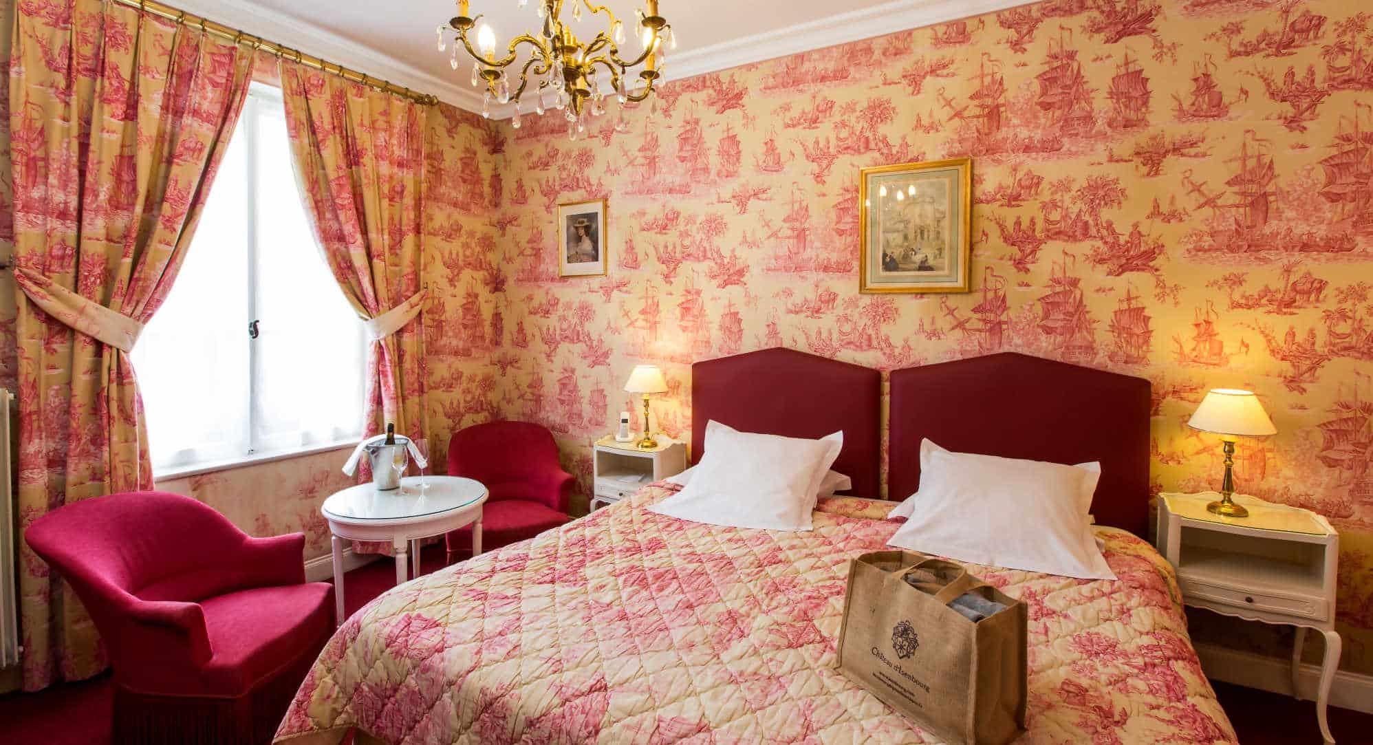 Offre spéciale séjour Alsace