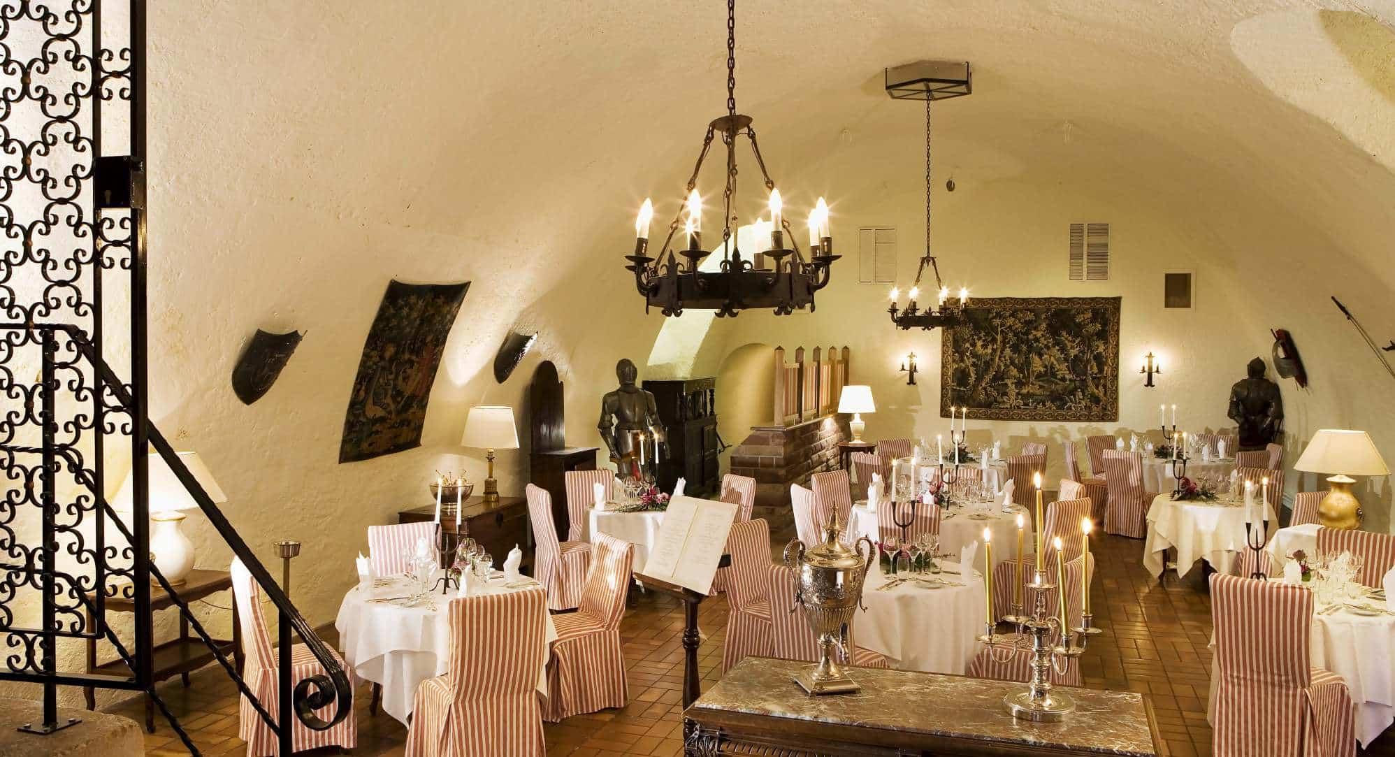 Diner concert en Alsace - Rouffach