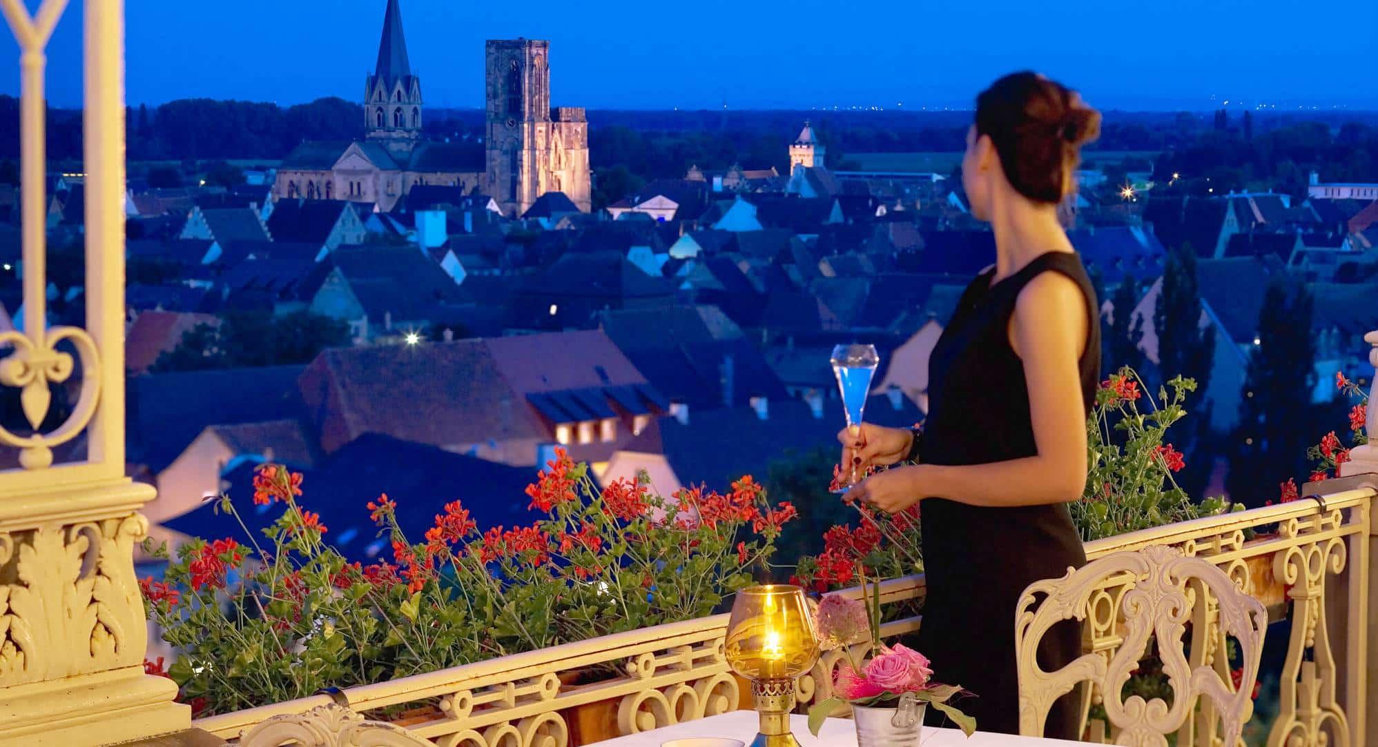 Cocktail et concert Rouffach - Alsace