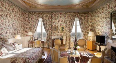 Zimmer Hotel Elsass