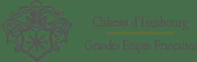 Château d'Isenbourg Logo