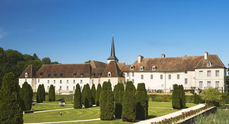 Chateau de Gilly Bourgogne
