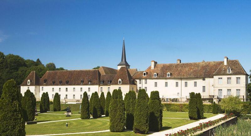 Chateau de Gilly Burgundy